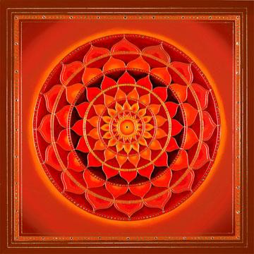 Chakra_2_Orange