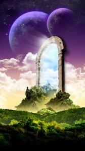 Magic universe door 13121027 thumb