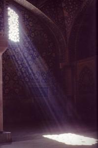 Mysticism-Window