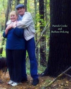 Patrick Cooke and Barbara DeLong