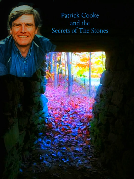 Secret of the stones patrick