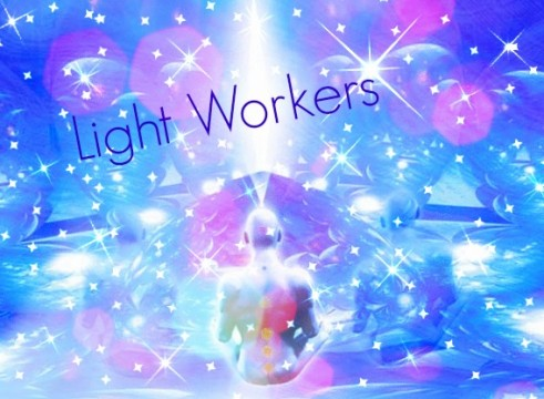 light workers barb