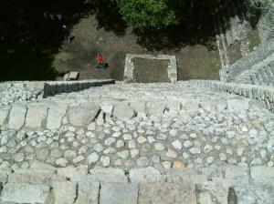 Tenam Puente, Mexico