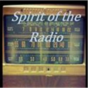 Spirit on the radio