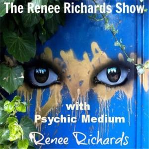 renee richards